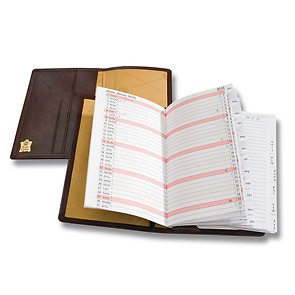 Brieftaschenplaner Ausgabe No. 2