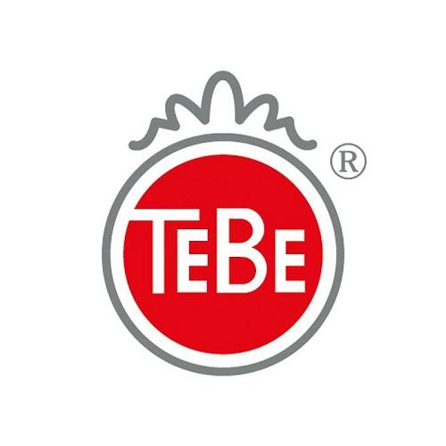 Briefständer Rindspaltleder Portofino onyx-schwarz