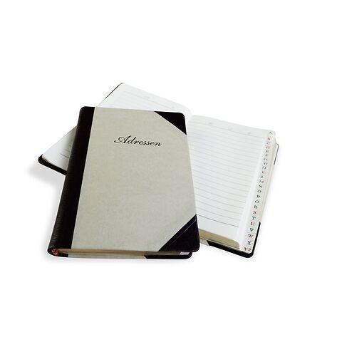 Ersatzadressbuch für Signatur Ausgabe 1 und 2