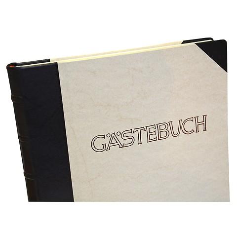 Gästebuch Ausgabe No. 2