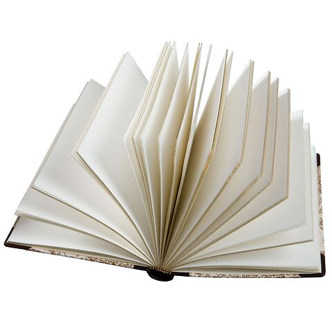 Kreativbuch Ausgabe No. 3 (10,5 x 16,0 cm)